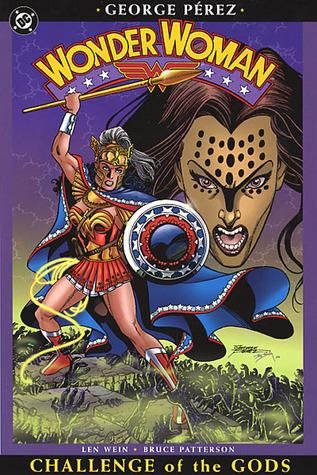 Wonder Woman: