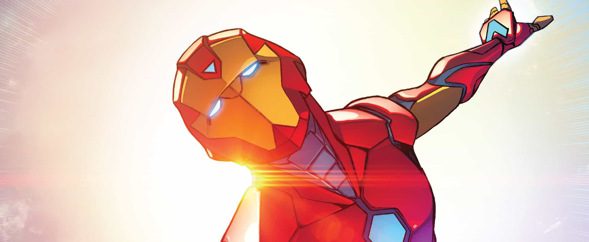invincible iron man