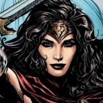 amazon princess mythology