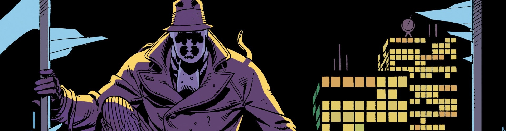 on sale today watchmen