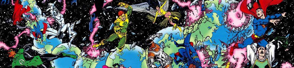 Top 100 DC Comics 6