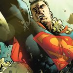 Superman Annual 1