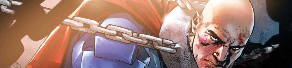 Action Comics 968