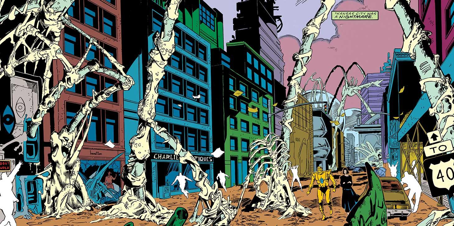 Top 100 DC Comics 9