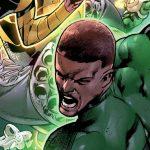 Hal Jordan 9