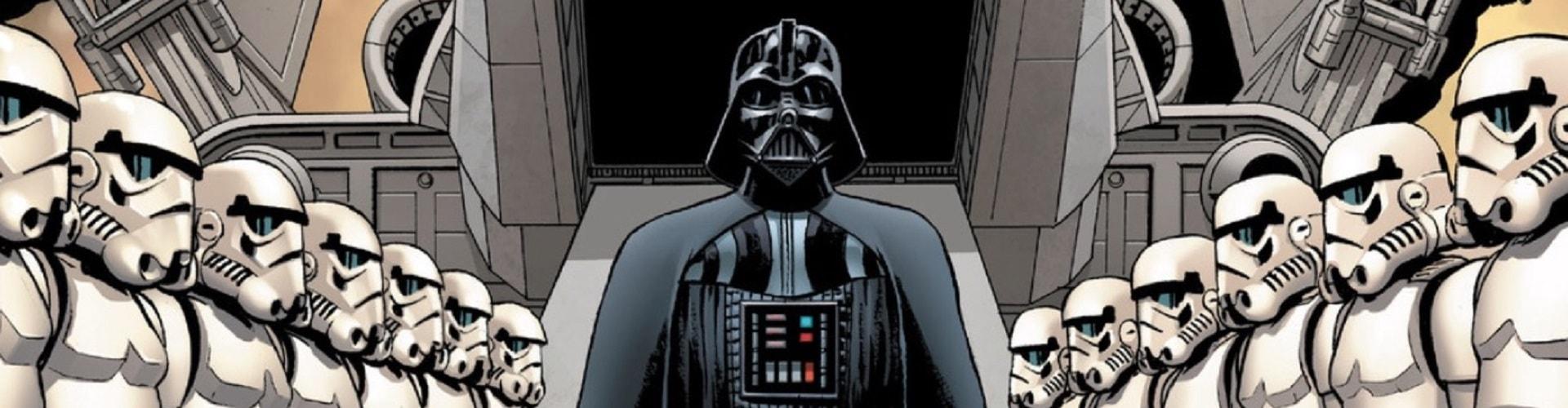 Star Wars Hawkeye