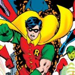 Top 100 DC Comics 30-21