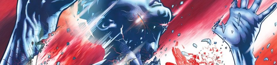 fall and rise of captain atom