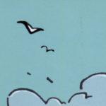 εικόνες στα σύννεφα