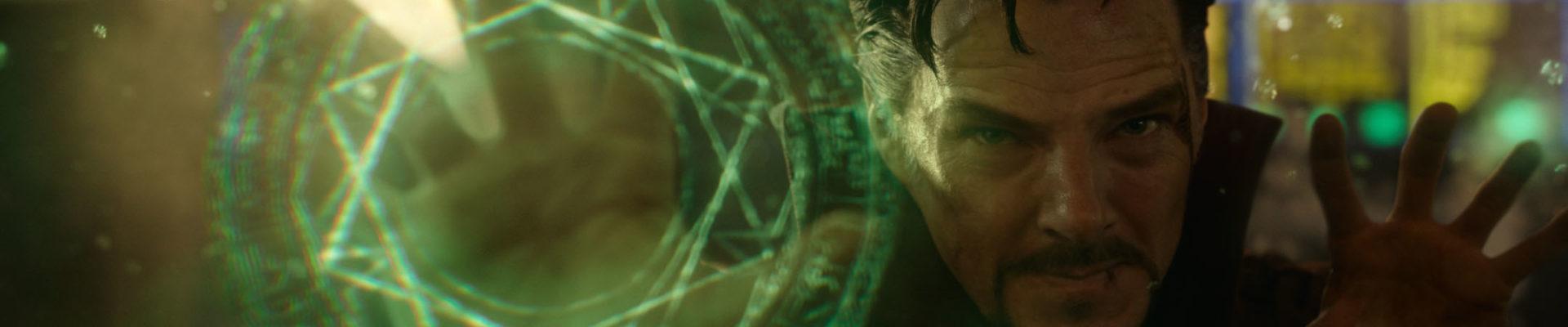 doctor strange thor ragnarok