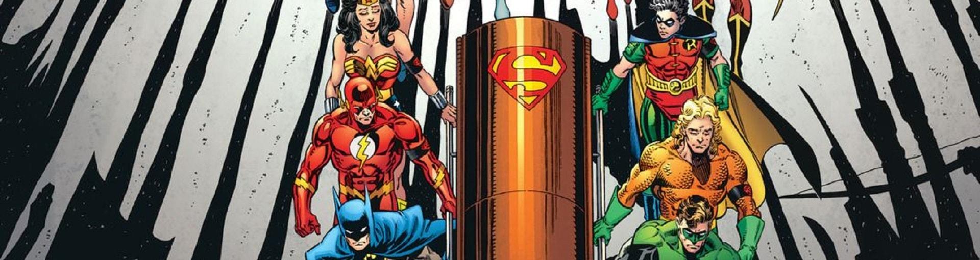 on sale superman