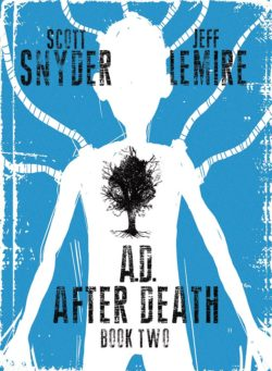 After Death Book 2