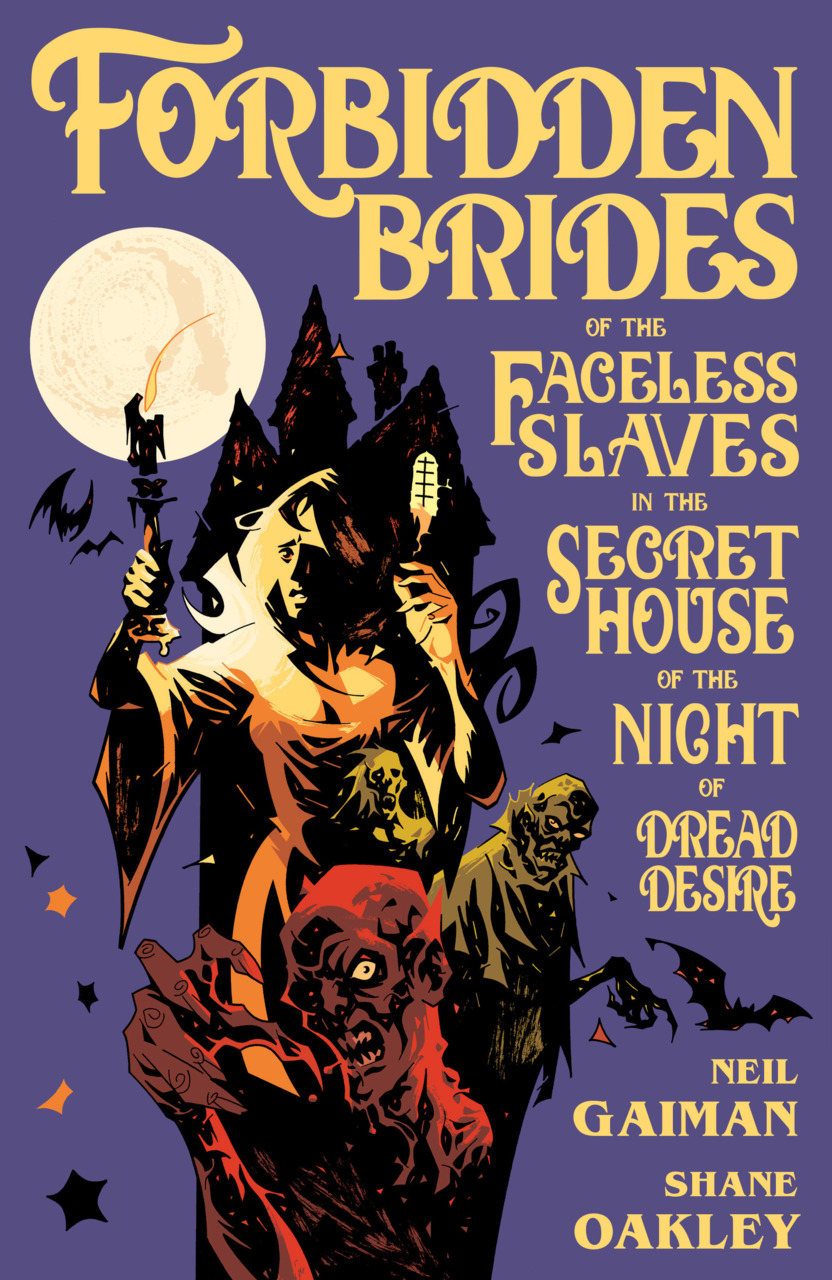 Forbidden Brides Οf Τhe Faceless Slaves In Τhe Secret House Οf Τhe Night Οf Dread Desire