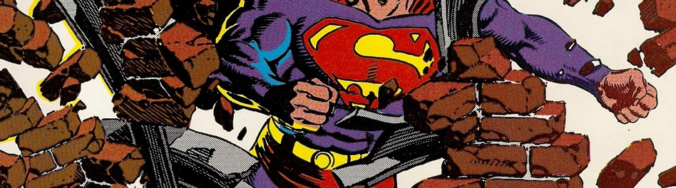 krisis of the crimson kryptonite