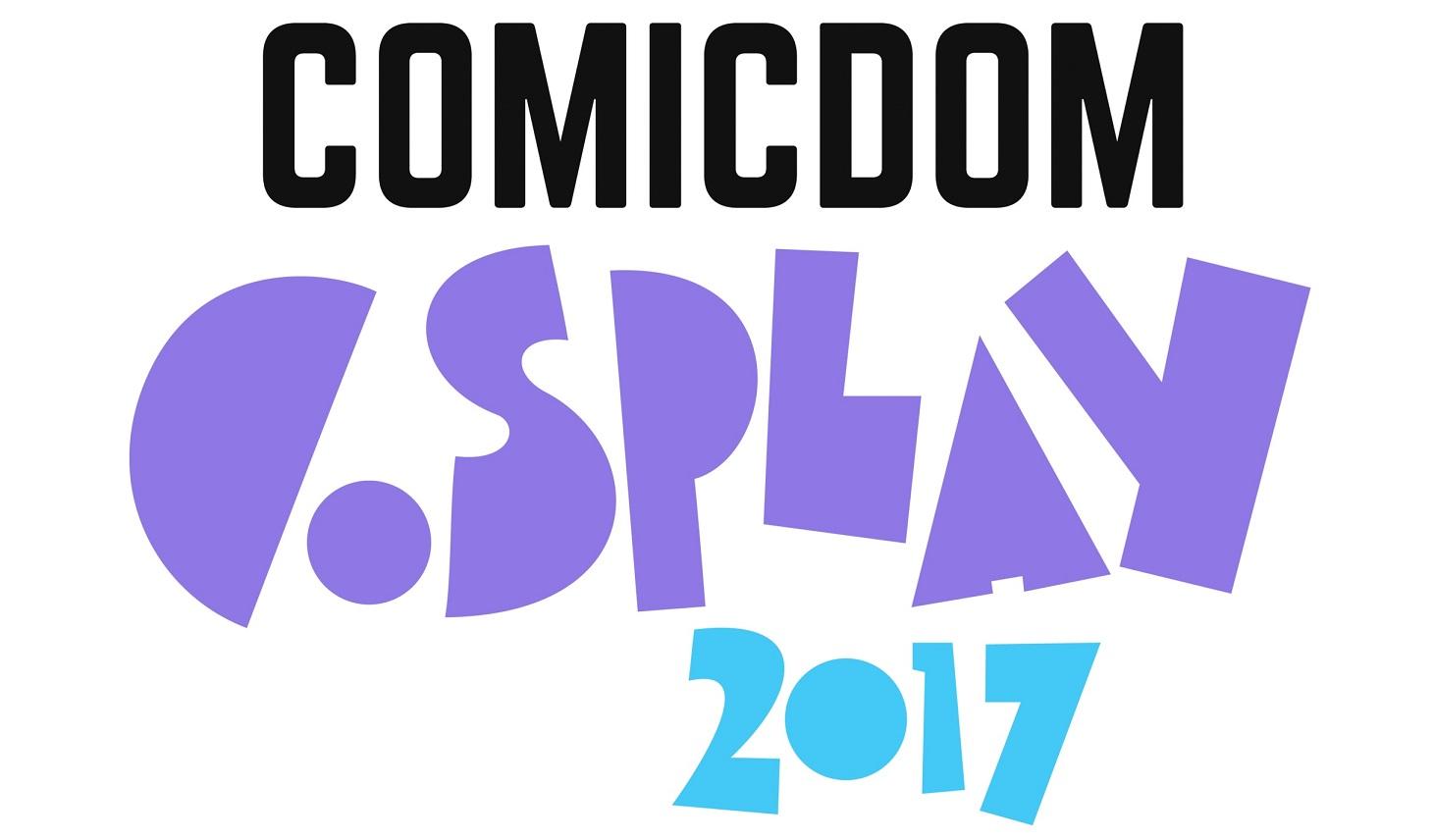 Comicdom Cosplay 2017