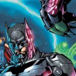 Jim Lee Joins Injustice 2