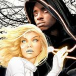 Cloak And Dagger First Trailer