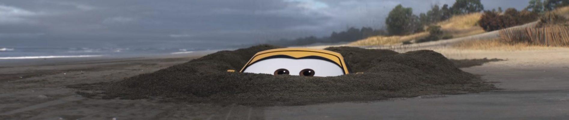 disney & pixar animation news