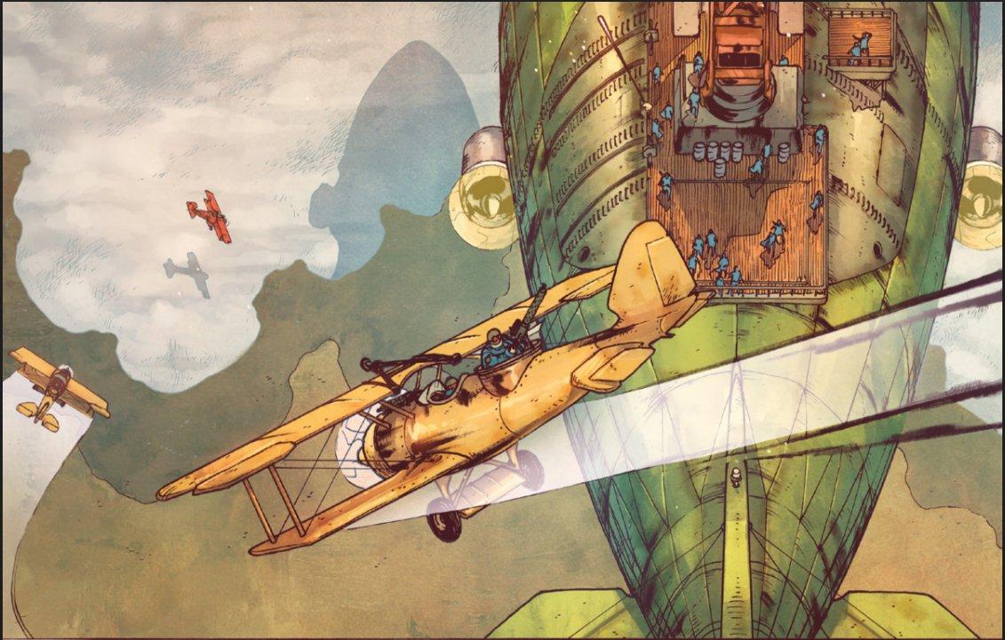 Kickstarter Comics Highlights