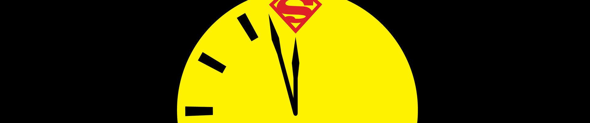 Νew DC Universe