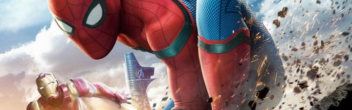 Spider-Man Homecoming Third Trailer