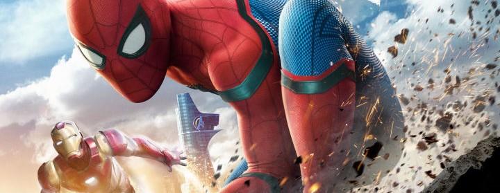 Spider-Man Homecoming Third Trailer