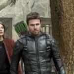 Arrow S05E23