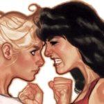 Betty Veronica Free Comic Book Day 2017