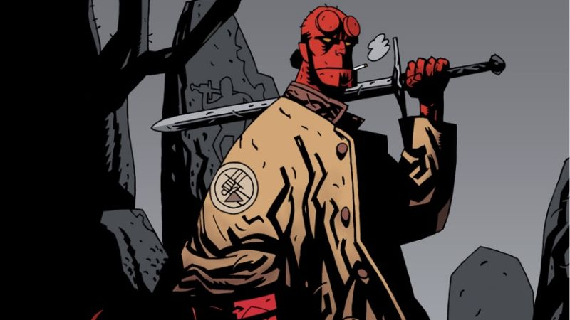 hellboy new movie