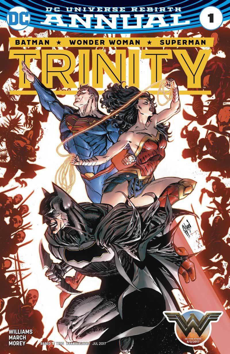Trinity Annual
