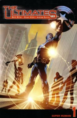 Ultimates Volume 1