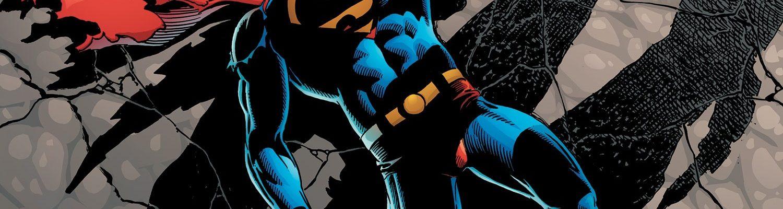 SDCC 2017 Death Of Superman Animation