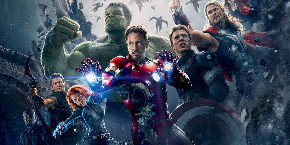 SDCC 2017: Ανακοινώσεις Των Marvel Studios