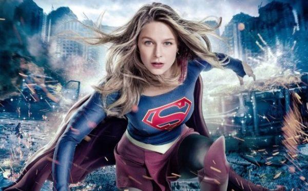SDCC 2017 Supergirl Season 3 Trailer