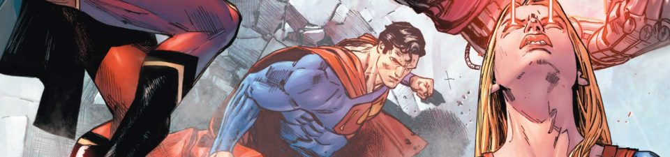 Action Comics 983
