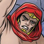 DC Comics Bug 3