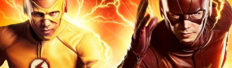 Flash Season Four Images