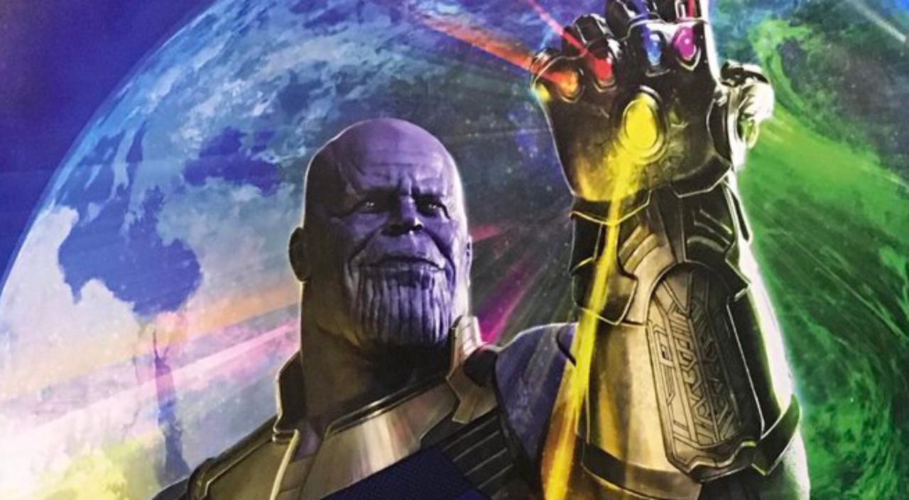 SDCC 2017 Δύο Νέα Posters για το Infinity War