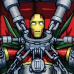 Mister Miracle 1