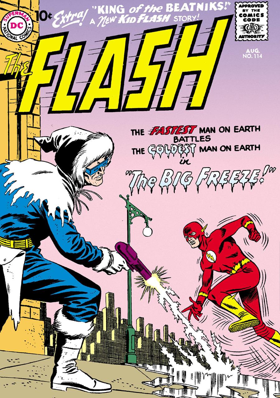 Flash Vol. 1