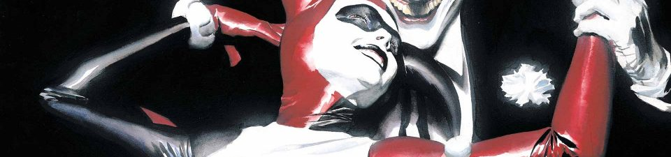 on sale this week: harley quinn