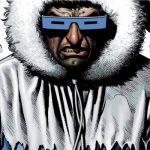 top 10 captain cold stories