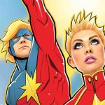 Generations: Captain Marvel and Captain Mar-Vell