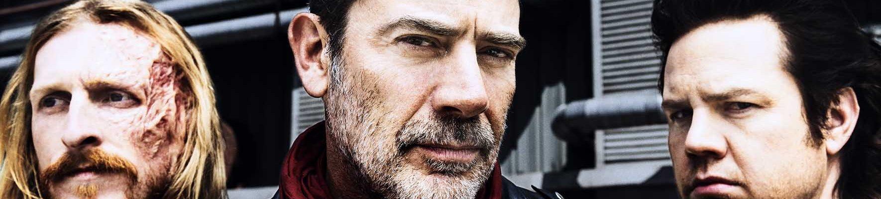 Walking Dead Πρεμιέρα 8ου Κύκλου Στο Fox