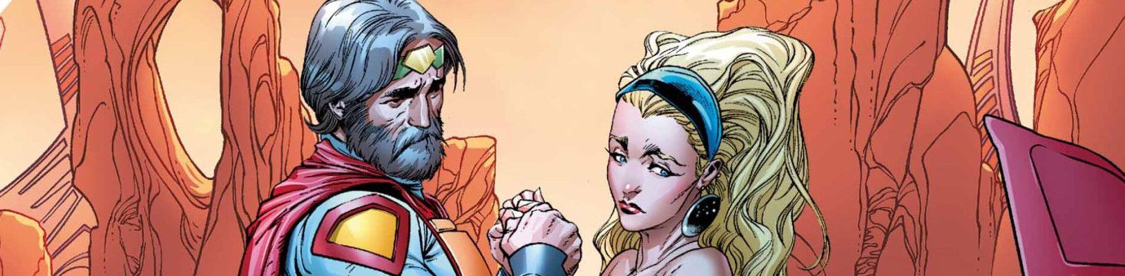 Action Comics 988