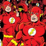 flash: the return of barry allen