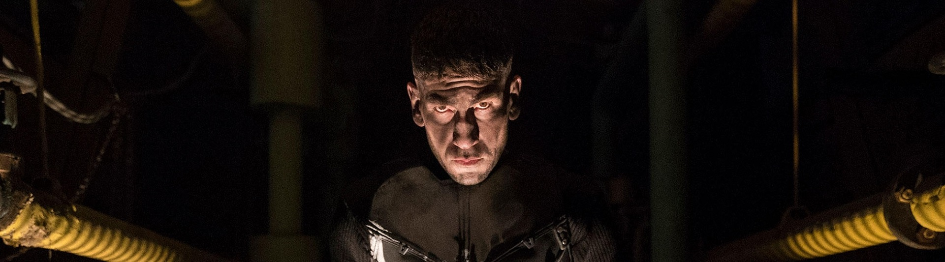 Punisher New Trailer Release Date