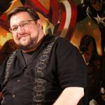 c.b. cebulski new marvel editor