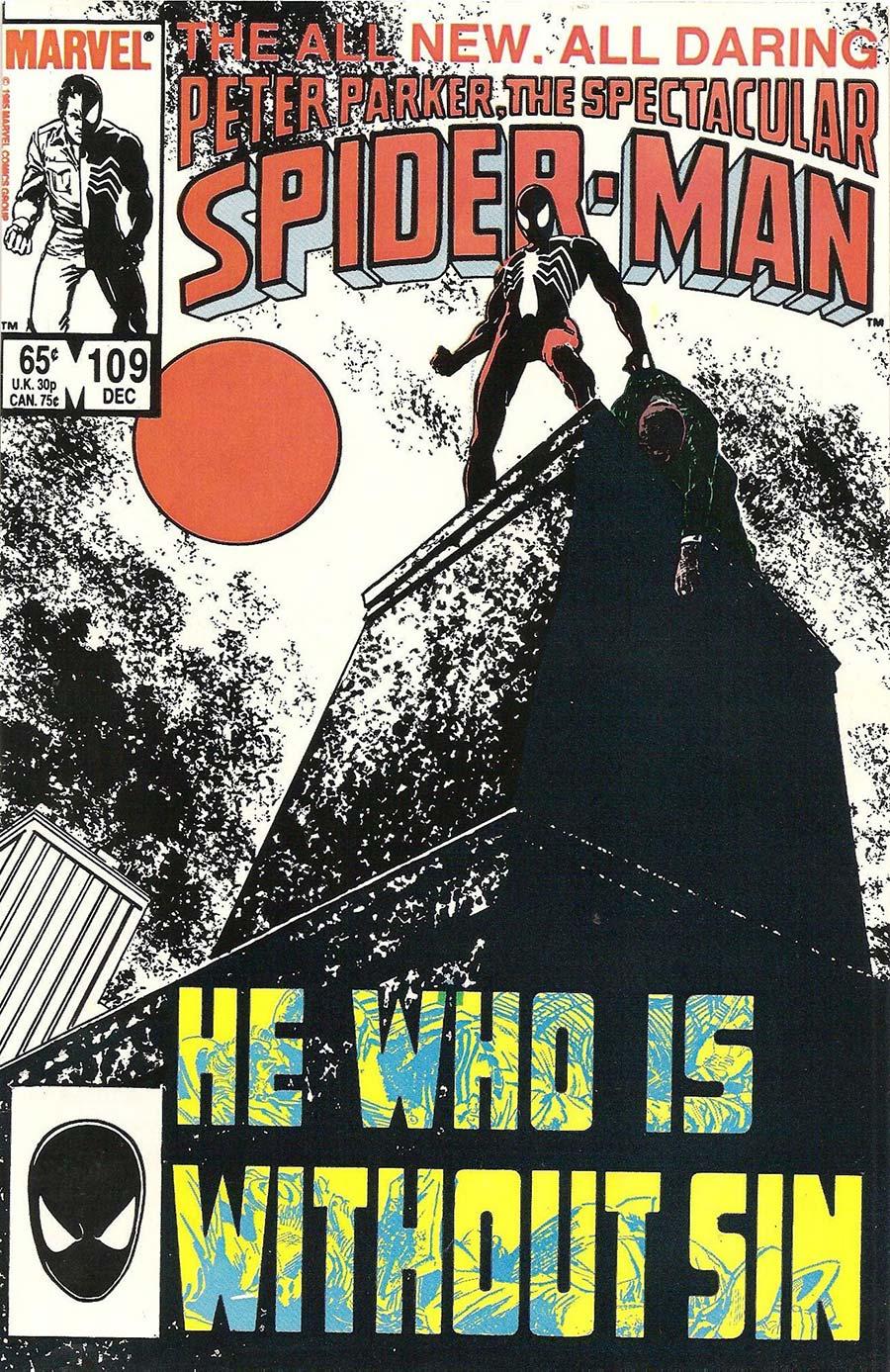 Spectacular Spider-Man (Peter David)