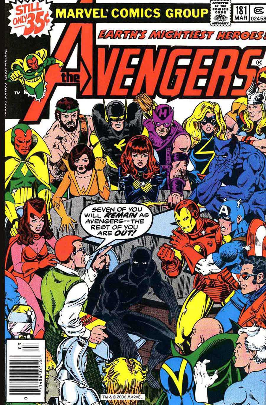 Avengers (John Byrne)